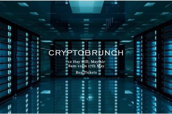 Rejoignez-nous au premier London CryptoBrunch by HedgeBrunch!