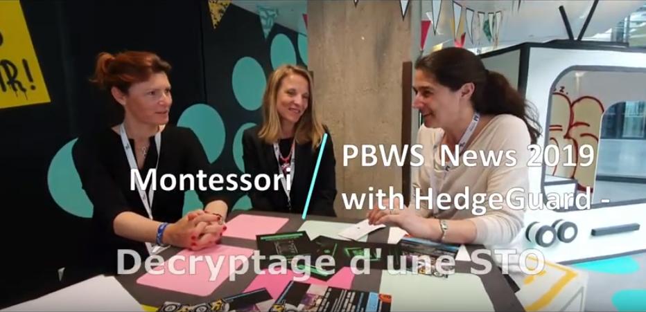 Understanding a STO: Montessori-HeidiDom project