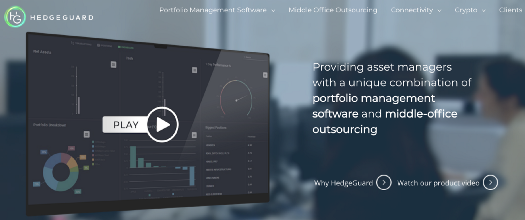 Hedgeguard Portfolio management system | Investment management software | investment management system