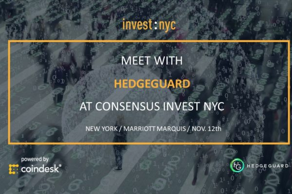 Meeting in Consensus NYC!