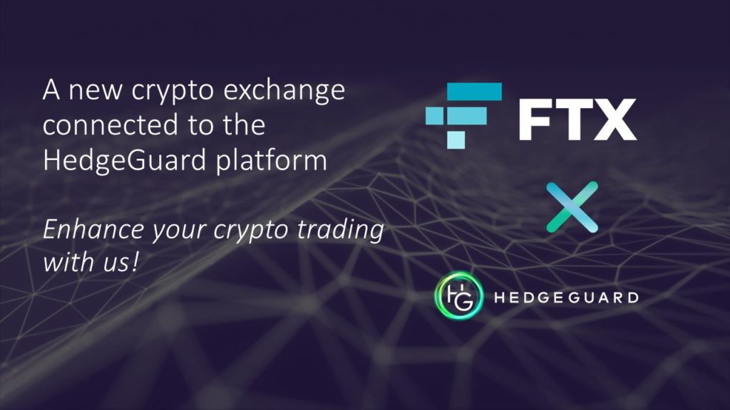 HedgeGuard partners with FTX